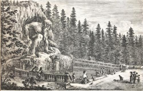 Los Gigantes estaban aquí: el Misterio de un Exterminio, según manuscritos viejos