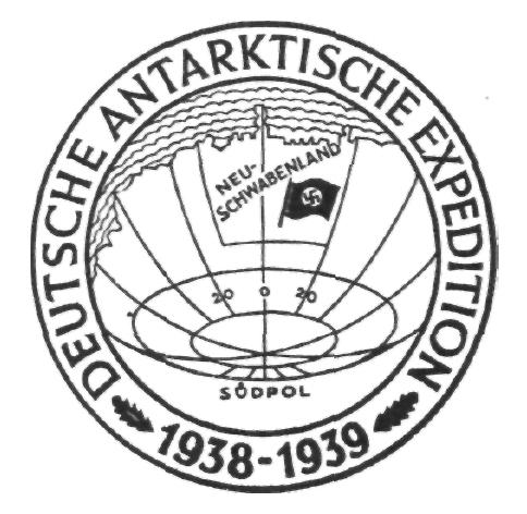 oculto bajo el hielo de la antartida revelados detalles de la expedicion nazi al continente blanco
