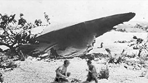 Pentágono admitió haber hecho evidencias con «remanentes de OVNIs», informa experto