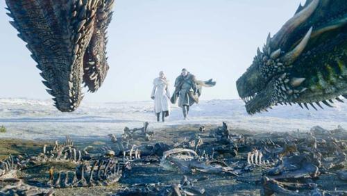 reconocido profesor de universidad asegura que los dragones existieron y cohabitaron con los humanos