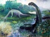 alguna evidencia sugiere que algunos dinosaurios todavia pueden existir
