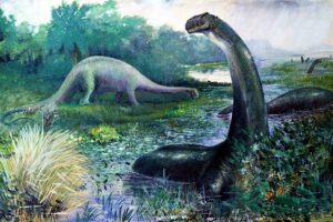 Alguna Evidencia Propone Que Varios Dinosaurios Aun Pueden Existir