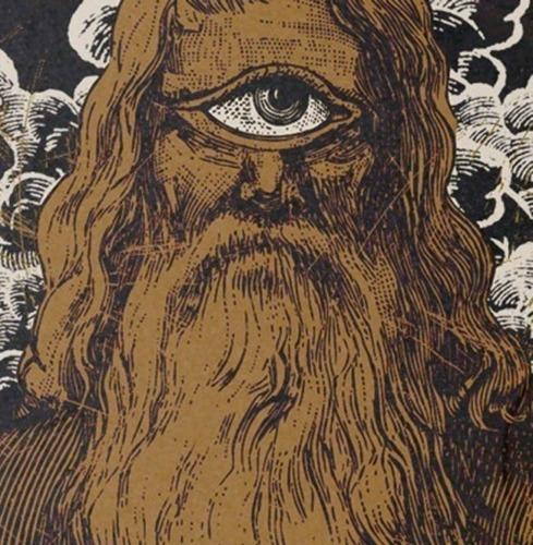 arimaspians misteriosos y poderosos guerreros con un solo ojo