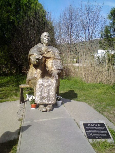 baba vanga secretos de la mistica bulgara