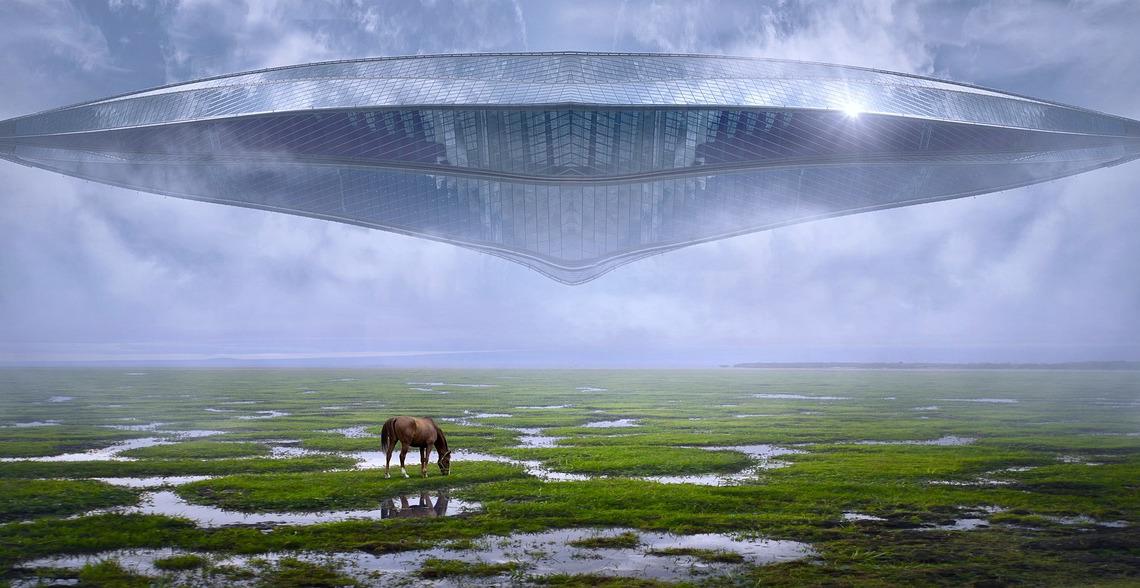 Cinco contundentes señales de que alienigenas ya han visitado la Tierra