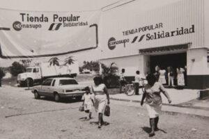 Cuando la leche radioactiva de Chernóbil arribó a México