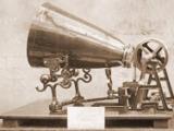 el enigma de las grabaciones de voz humana tres decadas antes que edison