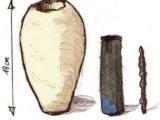 electricidad en el antiguo egipto las pilas de bagdad