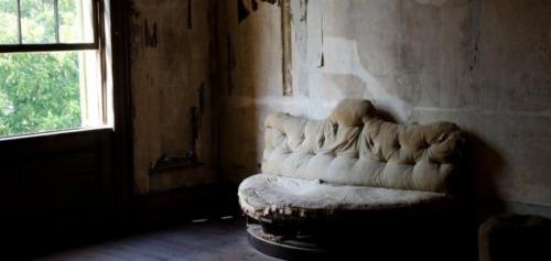 enterrador recuerda sus experiencias paranormales