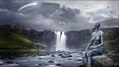 ¿Es la Tierra la cuna de la raza humana o somos «insolitos» aquí?