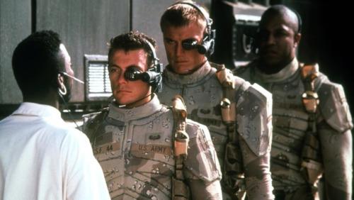 francia y china estan creando soldados biologicamente mejorados