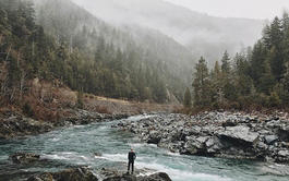 humanos ahora controlan la mayoria de las fluctuaciones de agua dulce de la superficie de la tierra
