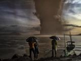 infierno volcanico la erupcion del supervolcan taal en filipinas es el comienzo de una reaccion en cadena