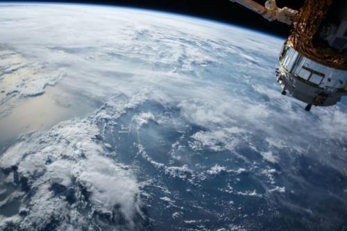 la atmosfera de la tierra no es eterna