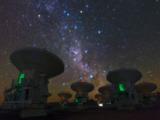 las firmas tecnologicas de extraterrestres inteligentes podrian estar acechando cerca dice un estudio