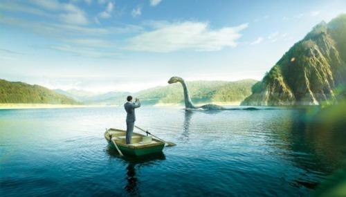 Los Investigadores Han Hallado Una Pista Sobre El Origen Del Monstruo Del Lago Ness: ¿Ilusión Óptica Habitual?