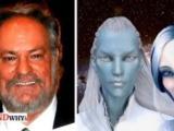 los extraterrestres de andromeda le dijeron al personal militar de los ee uu que los humanos estan formados por 22 razas diferentes de extraterrestres 215