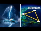 nasa publico un sorprendente descubrimiento sobre la anomalia del triangulo de las bermudas
