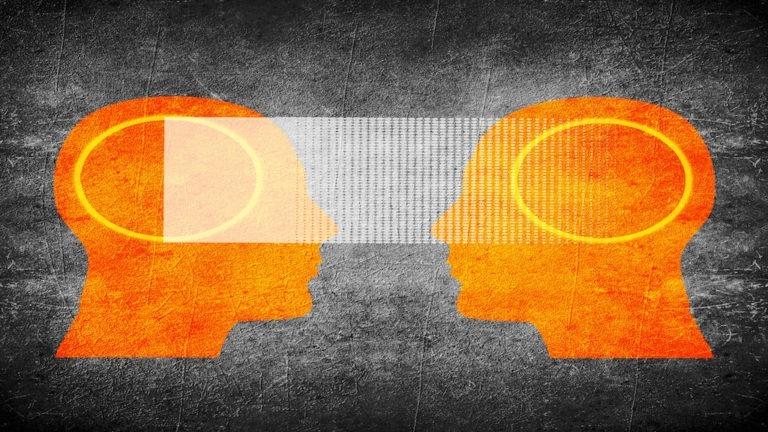 ¿Podría el entrelazamiento cuántico aclarar la comunicación telepática?