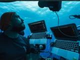 presencie criaturas alienigenas avanzadas en el oceano afirma famoso fotografo