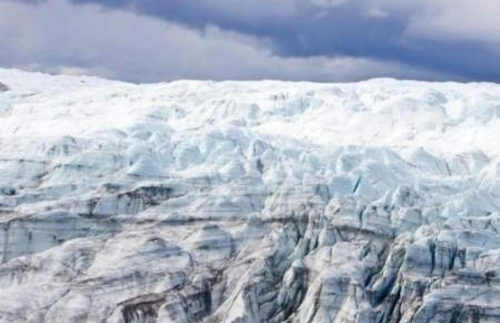 Plan ultrasecreto de la Guerra Fría halló plantas fósiles bajo Groenlandia