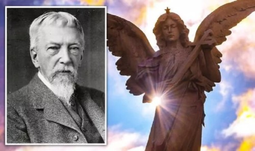 son reales los angeles de la guarda los seres celestiales existen