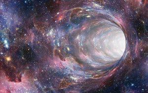 Teletransportación En El Cosmos: Los Agujeros De Gusano Resultaron Ser Posibles