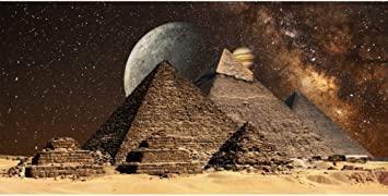 Escritos de Execración: viejos egipcios arrojaron hechizos contra sus adversarios