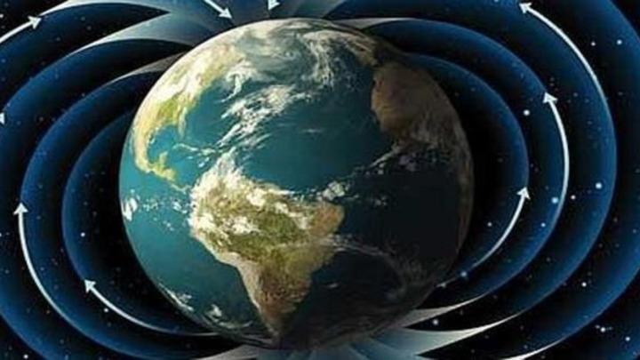 ¿Afectó el campo magnético de la Tierra a nuestra evolución?