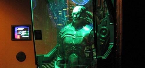 Alien AI 'podría tener miles de millones de años'