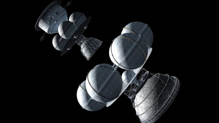 Cinco motores espaciales que nos pueden sacar del sistema solar