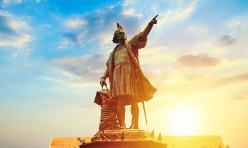 ¿Reveló Colón América anteriormente de 1492? El misterio de las Capitulaciones de Santa Fe
