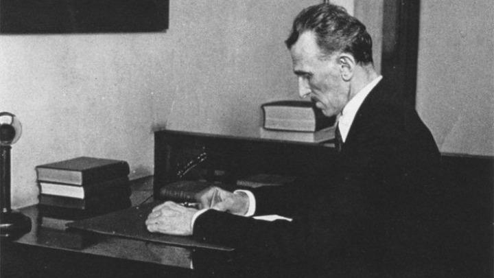 ¿Reveló Nikola Tesla los misterios de la antigravedad?