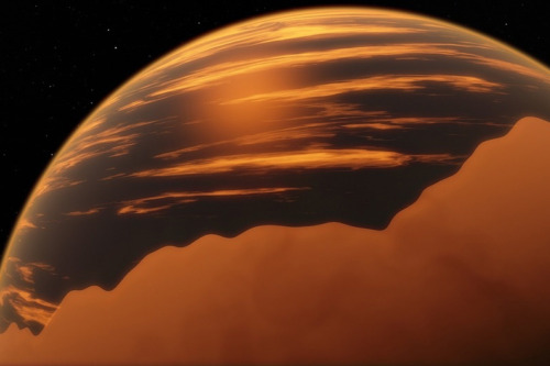 Mecanismo Génesis: astrobiólogo propone sembrar vida en planetas extraterrestres «fallecidos»