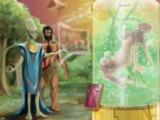 extraterrestres de algun tipo realmente disenaron geneticamente a la humanidad