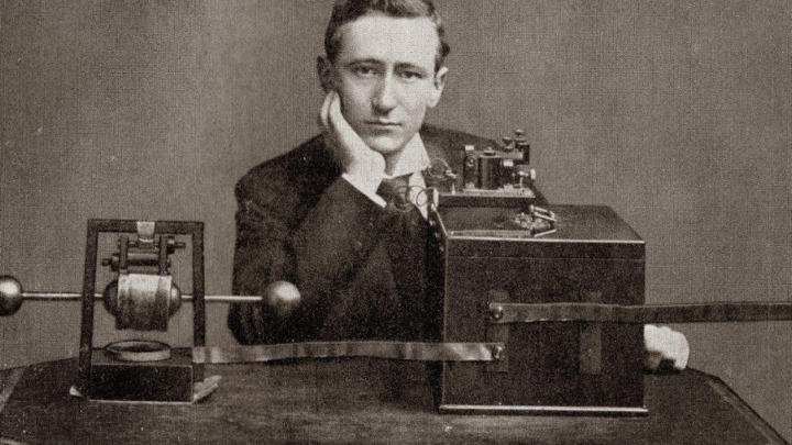 ¿Fundaron Nikola Tesla y Marconi una metrópoli subterránea en América del Sur?