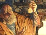 historia de la alquimia