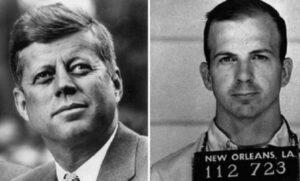 La CIA Se Comunicó Con Lee Harvey Oswald Anteriormente Del Asesinato De JFK