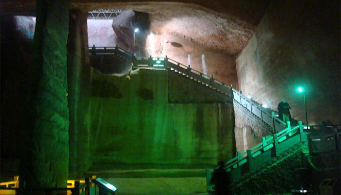 """Las Cavernas de Longyou: ¿Pruebas de """"tecnología Anunnaki""""? (Video)"""