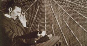 Nikola Tesla, ¿Un destacado Genio o solo un aprendiz de alienigenas?