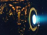 sabias que existen los motores de iones