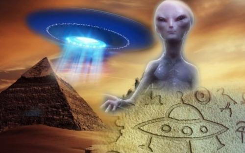"""¿Cuáles son los ciertos """"Signos"""" que señalan el paso anterior de los alienigenas a la Tierra?"""
