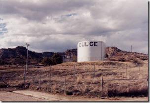 En el interior de los inquietantes enigmas que envuelven la base Dulce de Reciente México