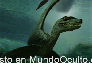 El Monstruo De Maumee: El Enigma Del Dragón Del Río