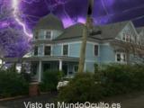 la mansion embrujada de nyack