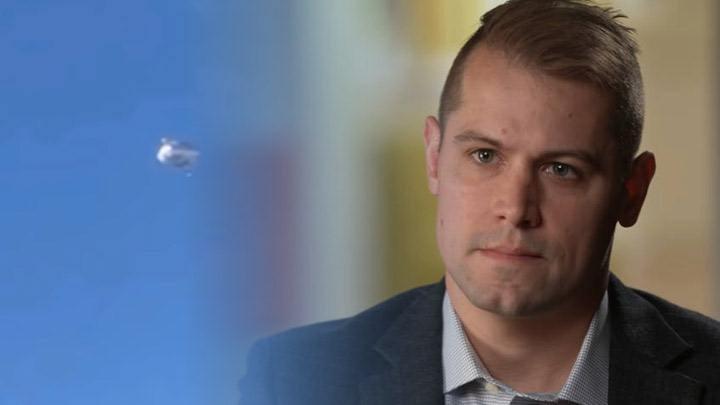 «Vimos No Identificados todos los días durante años», dice ex piloto de Marina de EE. UU.
