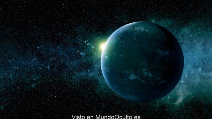 Investigadores descubren un exoplaneta con temperaturas semejantes a las de la Tierra