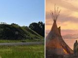 civilizaciones subterraneas mencionadas en leyendas de tribus nativas americanas