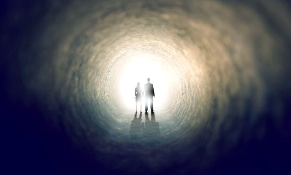 Experiencias al final de la vida: ¿qué vemos anteriormente de morir?