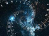 universo posbiologico donde el tiempo no tiene significado